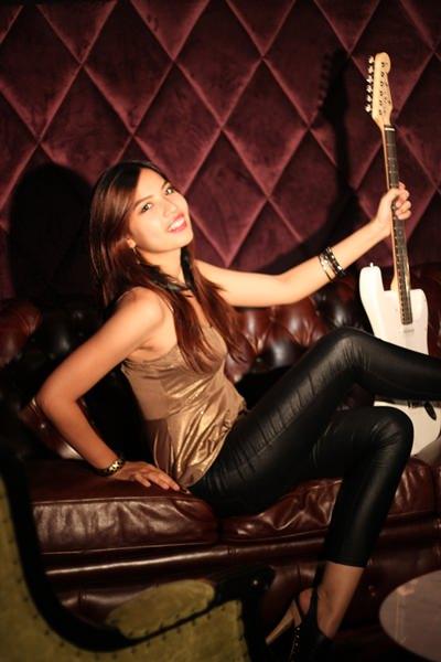 Birdie - Hard Rock Pattaya.