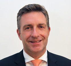 Austrian Ambassador Enno Drofenik.