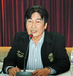 Deputy Mayor Ronakit Ekasingh tells the PBTA that Khao Maikaew residents are still adamant the dump there be closed.