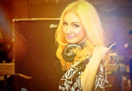 DJ Nicestyle.