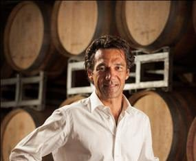Winemaker Jean-Claude Mas (photo © E.Perrin)
