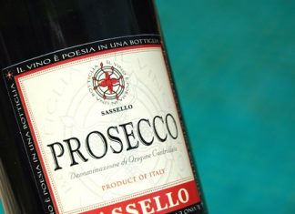 Prosecco: a cheap alternative to Champagne