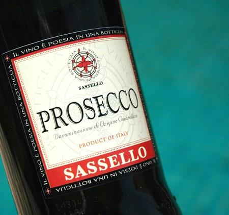 Prosecco: a cheap alternative to Champagne