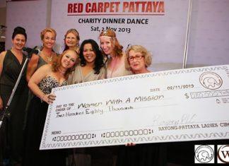 (Back row l-r) Kylie Grimmer, Rosanne Diamente, Beatrice Walker, (front row l-r) Tata Renata Cinelli, Sopa Mocny, Michelle Brinker and Bronwyn Carey.