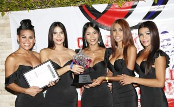 Sensations were crowned the 2013 champions.
