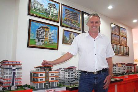 Kurt Svendheim, CEO of New Nordic Group.
