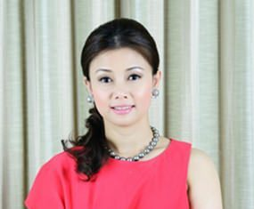 Siriya Thepcharoen, deputy MD of Marketing for Nusasiri PLC.