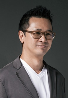 Clint Nagata, Creative Director, BLINK Design Group.