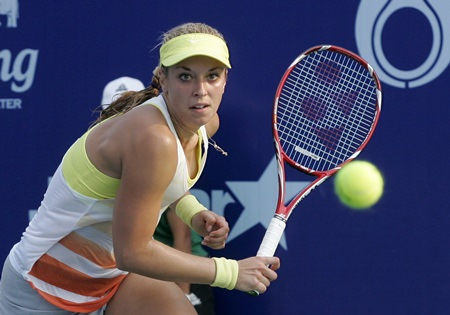 Germany's Sabine Lisicki will head a star-studded field at the 2014 PTT Pattaya Open.
