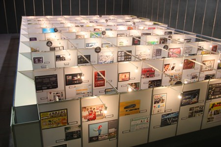 Promo and media exhibition at ADFEST 2014.