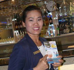 Restaurant Manager Malai.