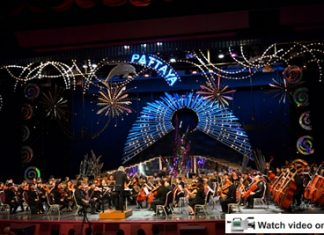 It's not often that we get classical concerts hosted in Pattaya and even rarer is a full orchestra in a splendid theatre; however, that all changed on April 5 as the Silpakorn Music School orchestra performed under the guidance of conductor Maestro Hikotaro Yazaki at the Tiffany Theatre in North Pattaya.