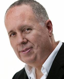 Bill Barnett, Managing Director of C9 Hotelworks.