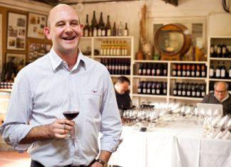 Paul Hotker, Bleasdale's senior winemaker
