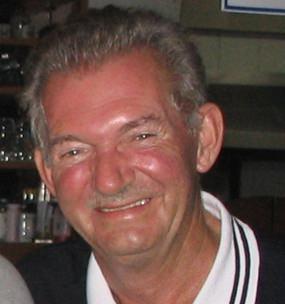Richard David Stuart Livingston 4 July 1943 - 6 April 2014