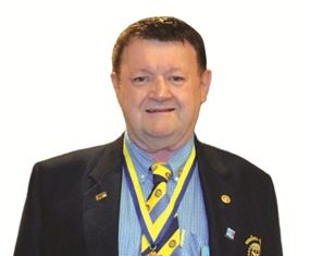 Graham Hunt-Crowley 2 September 1946 - 2 May 2104