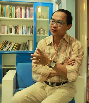 Tourism Authority of Thailand's Pattaya office director. Auttaphol Wannakij.