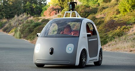 Autonomous cars seem to be the buzz words at present.  Have we the technology to build such cars that can drive by themselves, without hitting anything?  Have we the faith in our technology that we can sit in the passenger seat and let HAL 9000 do the driving?  (For those too young to know, HAL 9000 was the (Heuristically programmed ALgorithmic computer) and was a sentient computer (or artificial intelligence) that controlled the systems of the Discovery One spacecraft and interacts with the ship's astronaut crew, in the movie 2001, A Space Odyssey.) Many manufacturers are touting the fact that they have built remote control vehicles.  Even the US Army has driverless cars that can travel for 100 km, negotiating all kinds of terrain, while firing the odd RPG in somebody's direction. Now we have a non-automotive company joining the driverless fray, with Google showing this self-driving car at its Californian headquarters. According to my sources, Google has started building a fleet of 100 self-driving electric cars to test its autonomous driving technology that it says could transform mobility.  That is expressing the situation very mildly. Google's bubble cars in this early testing will be limited to 40 km/h and have plug-in controls to allow the driver to take over if the computer goes into 'revolt' mode, as did HAL 9000. Apparently, Google has used modified cars from Toyota and Lexus to test its autonomous driving systems, covering 1.1 million kilometers on public roads over the past four years. The new bubble cars were shown in California where Google co-founder Sergey Brin talked up the plans for the latest step in the company's autonomous driving program which he hopes will be taken up by other car manufacturers. The car is started by a go/stop button, as is the case with most cars these days.  Once a destination is selected, it drives off under automatic control, using Google's road maps, software and sensors such as lasers and radar to make its way through the traffic.  The system is an extension of Google's global mapping technology. The vehicle is expected to have a range of about 160 km - about the same as many current electric cars - and will be made by a manufacturer in Detroit. Google's bubble cars initially will be used to ferry Google employees around the company's campus in California.