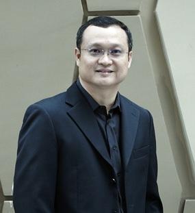 Uthai Uthaisangsuk, Senior Executive Vice President of Business Development & Project Development Division (Condominiums), Sansiri PLC.