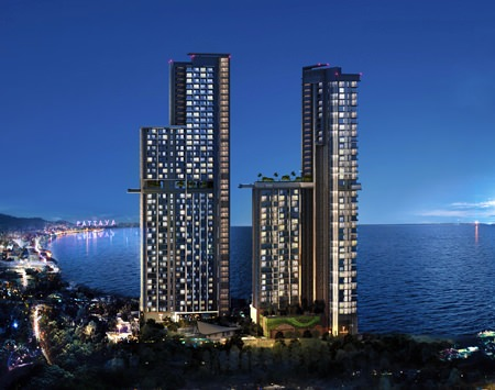 'The Riviera' has now received full EIA approval and construction work is expected to commence this month.