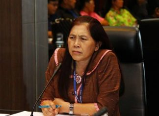 Orawa Gorapin, acting director of the Tourism Promotion Office.