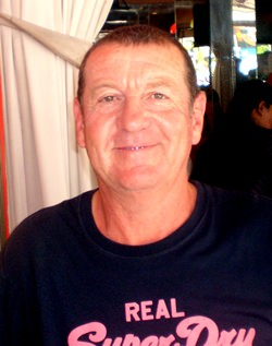 Gerry Swan