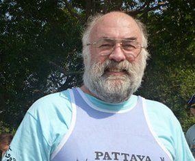 Ernie Bakke 1947 - 2014