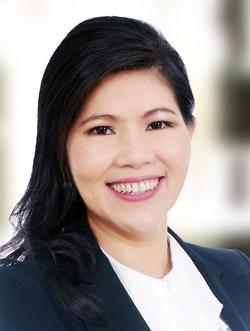 Suphin Mechuchep, Managing Director of JLL in Thailand.