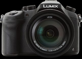 Lumix FZ1000.