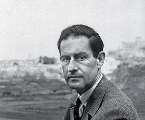 Gian Carlo Menotti.