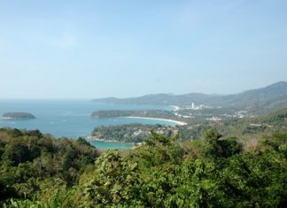 Phuket has seen a dramatic increase in land prices since the 2004 Asian tsunami. (Photo Wikipedia/Creative Commons)