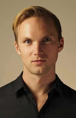 Andreas Donat.