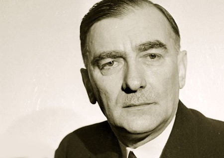 Karol Szymanowski.