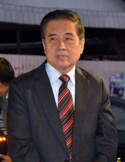 Chaitawat Deesawatmongkol, advisor to the Minister of Interior.