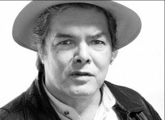 Composer Arturo Márquez.