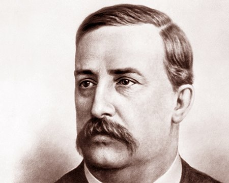 Alexander Borodin – chemist and composer.