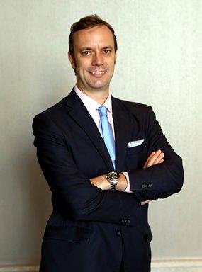 Terry Blackburn, CEO of Ensign Media.