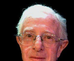 Laurence Davis 1929-2015