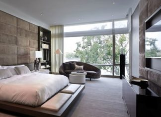 Luxury interiors at the Four Seasons Private Residences Bangkok will be created by San Francisco based design company BAMO.