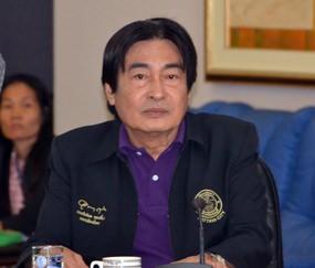 Deputy Mayor Ronakit Ekasingh.