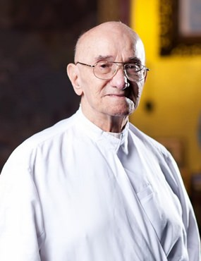 Father Francis Victor Gautreaux C.Ss.R. 1925 – 2015