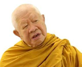 His Holiness Viriyang Sirintharo