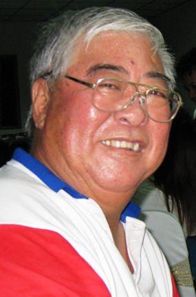 Herbie Ishinaga 06/04/1943 - 04/08/2015