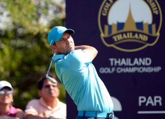 Spain's Sergio Garcia is searching for a second Thailand Golf Championship title this week following his victory in 2013.