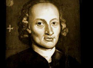 Johann Pachelbel.