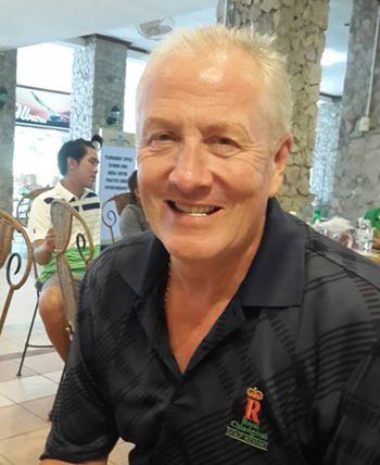 Kevin Blake, winner on Tuesday 21st & Thursday 23rd June.