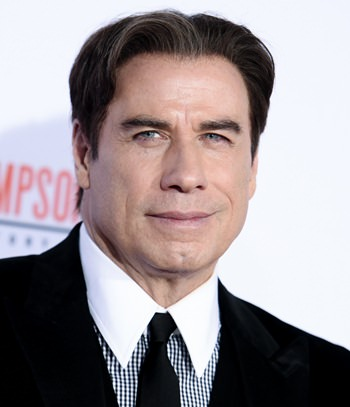 John Travolta. (Photo by Richard Shotwell/Invision/AP, File)