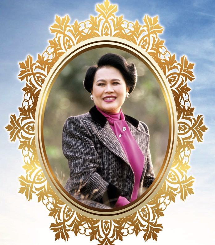 The Pattaya Mail Media Group joins the entire Kingdom in humbly extending our best wishes of loyalty and devotion to Her Majesty Queen Sirikit on the auspicious occasion of Her 84th Birthday, August 12, 2016.
