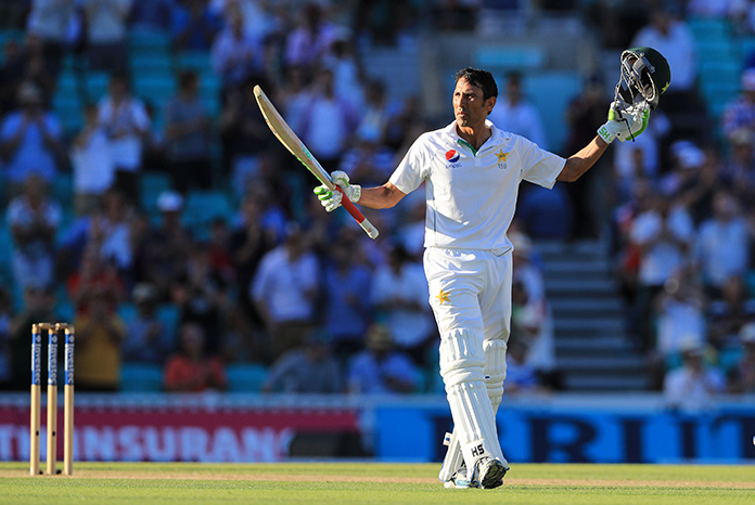 Pakistan build significant lead over England