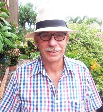 Chris John 1944 – 2016